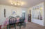 4903 SE Keel Ave, Lincoln City, OR 97367 - Dining Room