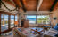 42400 Sundown Way, Neskowin, OR 97149 - Main Level Living Room