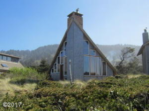 5845 Harris Ave, Pacific City, OR 972135 - ocean side