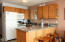 701 NW Coast St., 205, Newport, OR 97365 - Kitchen