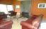 600 Island Dr, #16, Gleneden Beach, OR 97388 - Living Room