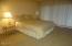 600 Island Dr, #16, Gleneden Beach, OR 97388 - Lower Bedroom