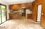 467 E Blueback Ln, Tidewater, OR 97390 - Living Room to Kitchen!
