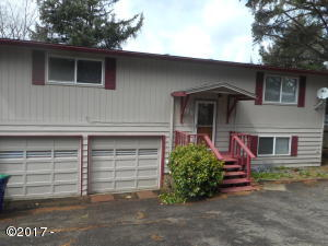 615 SE Inlet Ave, Lincoln City, OR 97367 - Front of House