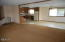 615 SE Inlet Ave, Lincoln City, OR 97367 - Living Room/Kitchen/Dining