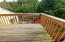 2240 S Crestline Dr, Waldport, OR 97394 - Deck off of master