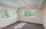 42 N Bass Ct, Otis, OR 97368 - Guest bedroom