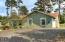 780 NW Grouse St, Seal Rock, OR 97376 - Front Of The Home