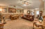 780 NW Grouse St, Seal Rock, OR 97376 - Living Room