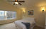 2915 SW Beach Ave, Lincoln City, OR 97367 - Master bedroom