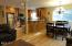 2915 SW Beach Ave, Lincoln City, OR 97367 - Kitchen dining area