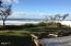 161 NW Kansas, Yachats, OR 97498 - Back yard oceanfront