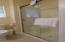 2915 SW Beach Ave, Lincoln City, OR 97367 - Walk in shower