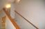 2095 NE Tide Ave, Lincoln City, OR 97367 - Open stairway to bedrooms