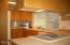 2095 NE Tide Ave, Lincoln City, OR 97367 - Kitchen with cooking peninsula