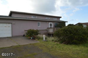 1614 NW Oceanic Loop, Waldport, OR 97394 - Street View