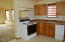 1614 NW Oceanic Loop, Waldport, OR 97394 - Kitchen