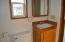 1614 NW Oceanic Loop, Waldport, OR 97394 - Master Bathroom