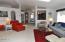 1250 SW Sailfish Loop, Waldport, OR 97394 - Living Room!