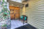 1198 NE Lakewood, Lincoln City, OR 97367 - Front Entrance
