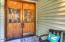 1198 NE Lakewood, Lincoln City, OR 97367 - Front Door