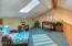 1198 NE Lakewood, Lincoln City, OR 97367 - Master Suite #1 Loft