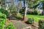 1198 NE Lakewood, Lincoln City, OR 97367 - Side Yard