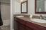 35 & 45 NE Clarke Street, Depoe Bay, OR 97341 - Guest Bath-Lower