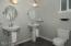 35 & 45 NE Clarke Street, Depoe Bay, OR 97341 - Master Bath-Snuggle Inn