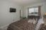 35 & 45 NE Clarke Street, Depoe Bay, OR 97341 - Master Bedroom-Snuggle Inn