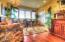 9068 NW Grouse Ct., Seal Rock, OR 97367 - Sitting Room