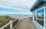 5825 El Mar Avenue, Gleneden Beach, OR 97388 - Deck