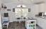 1250 SW Sailfish Loop, Waldport, OR 97394 - Bright Open Kitchen !