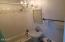 6250 SW Jetty Ave, Lincoln City, OR 97367 - Shabby chic bathroom