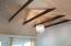 6250 SW Jetty Ave, Lincoln City, OR 97367 - Vaulted ceiling