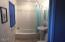 6250 SW Jetty Ave, Lincoln City, OR 97367 - Wide angle view of bathroom