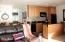 4229 SW Beach Ave., #20, Lincoln City, OR 97367 - Kitchen