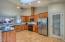 1420 SE Oar Ave., Lincoln City, OR 97367 - Kitchen & Pantry