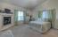 1420 SE Oar Ave., Lincoln City, OR 97367 - Master Bedroom