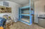 1420 SE Oar Ave., Lincoln City, OR 97367 - Built-In Bunk Beds