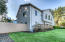 1420 SE Oar Ave., Lincoln City, OR 97367 - Front Yard & Deck