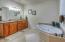 1420 SE Oar Ave., Lincoln City, OR 97367 - Master Bath