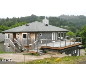 47215 Hillcrest Dr, Neskowin, OR 97149 - Exterior View