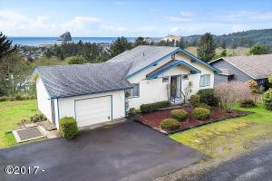 35460 Lower Loop Rd, Pacific City, OR 97135 - From Street