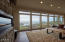 7730 Brooten Mountain Loop, Pacific City, OR 97135 - Gas fireplace and beautiful view