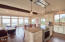 7730 Brooten Mountain Loop, Pacific City, OR 97135 - Kitchen Island and cook top