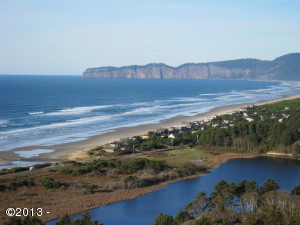 LOT 36 Nantucket Drive, Pacific City, OR 97135 - ocean and lake