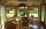 2163 S Drift Creek Rd, Lincoln City, OR 97367 - Sunny dining room
