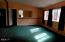 11521 SE Birch St, South Beach, OR 97366 - Vaulted living room area