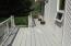 1349 NE Lake Dr, Lincoln City, OR 97367 - Side Deck
